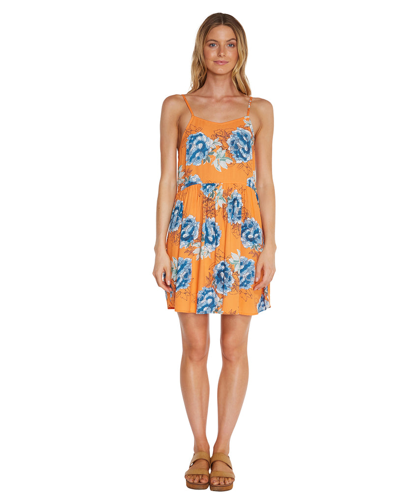 O'Neill Sundown Dress - Orange Blossom