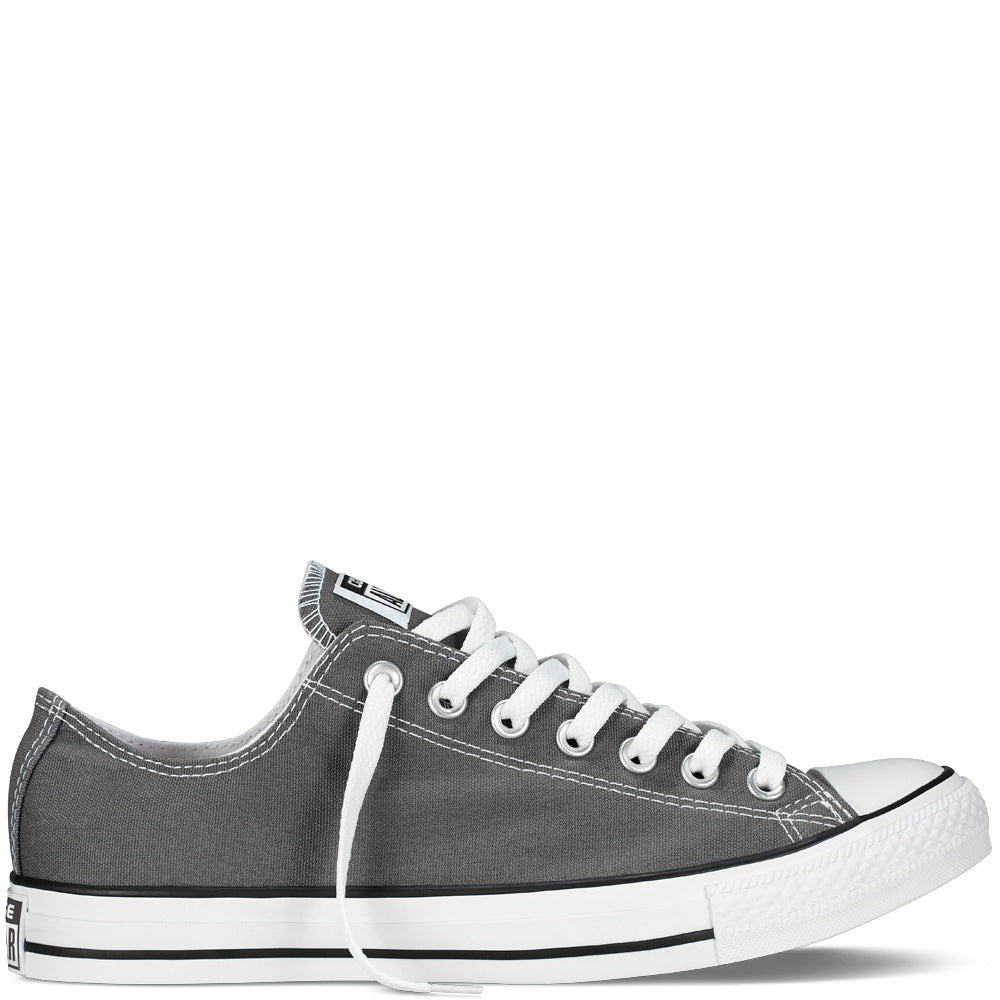 Converse Low - Charcoal