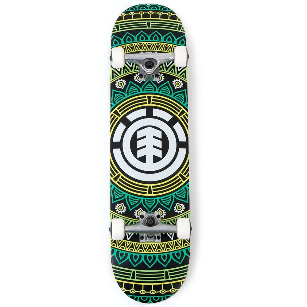 Element Cozumel 8.0 Complete Deck