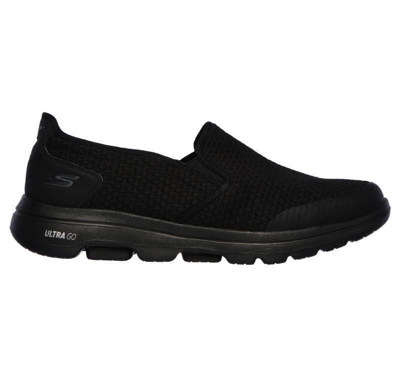 Skechers Go Walk 5 - Apprize - Black