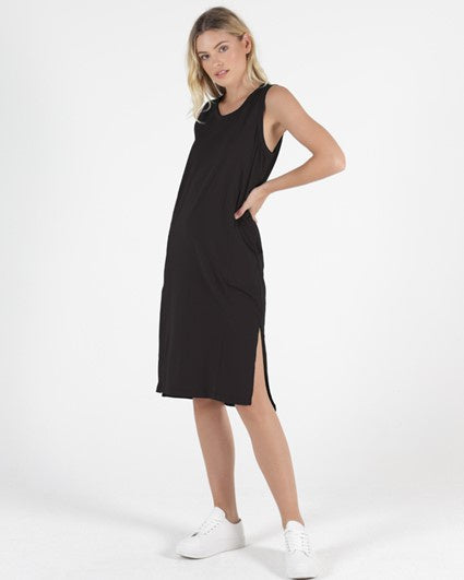 Betty Basics Arwin dress - Black