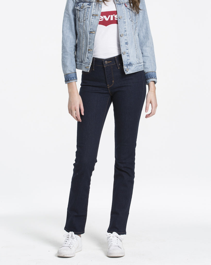 Levis 312 Shaping Slim - Splash Blue