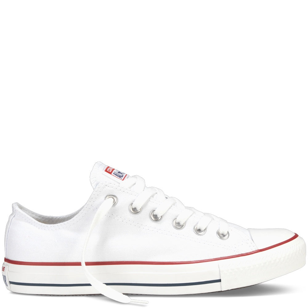 Converse Low - Optic White