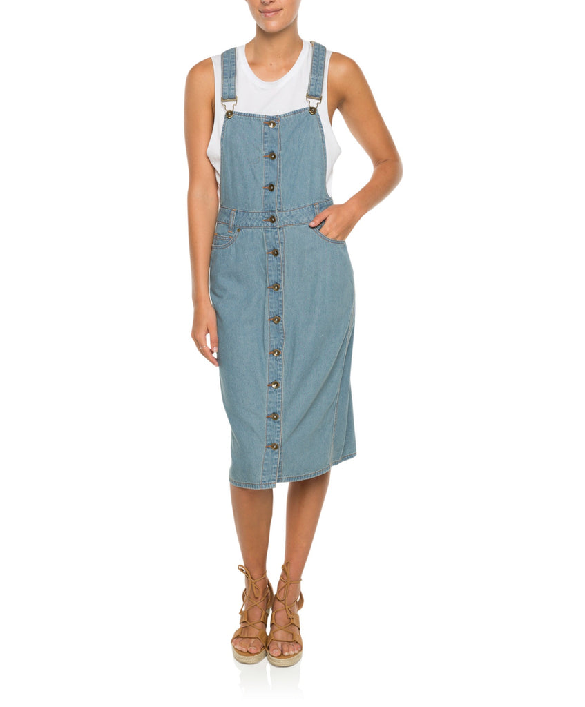 O'Neill Dakota Dress - Indigo