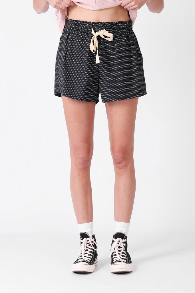 RPM Tia Short - Navy