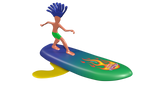 Wahu Surfer Dude