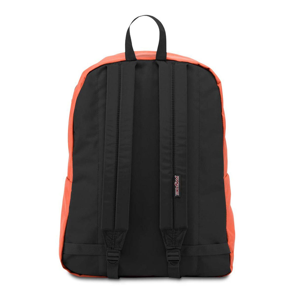 Jansport Superbreak Backpack - Sedona Sun
