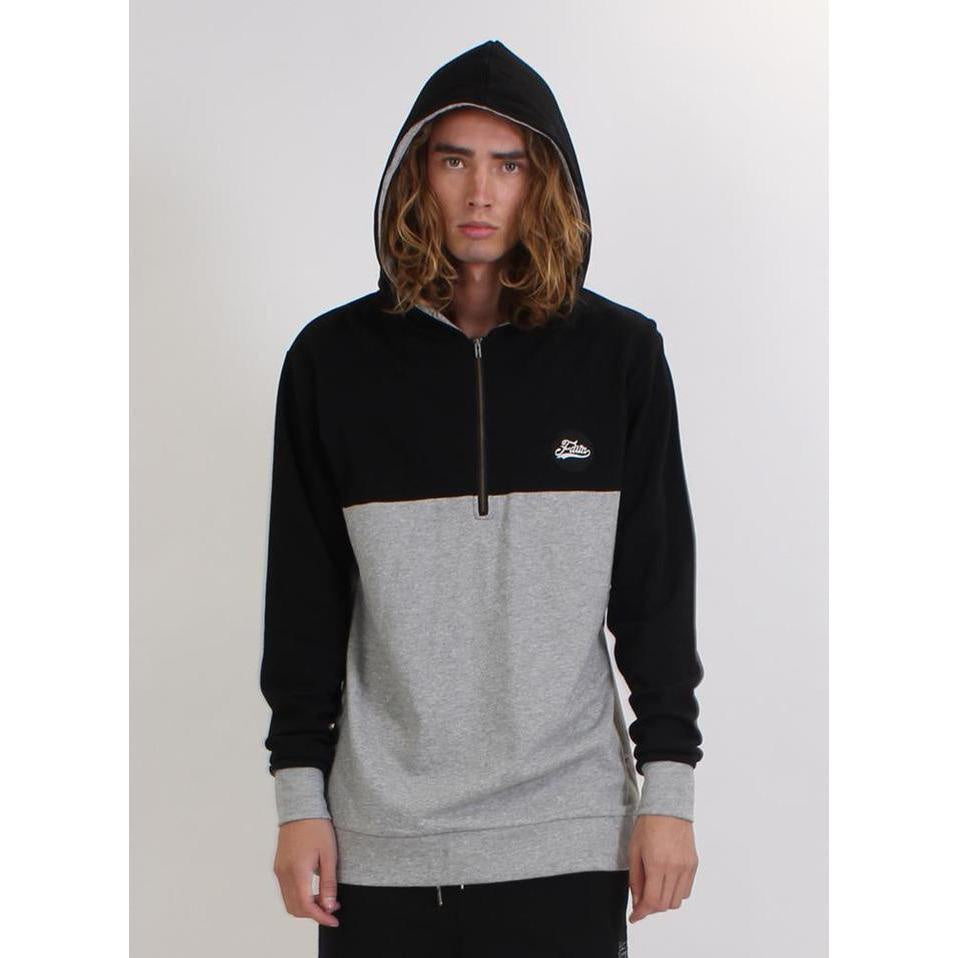 Federation Splitter Hood - Black