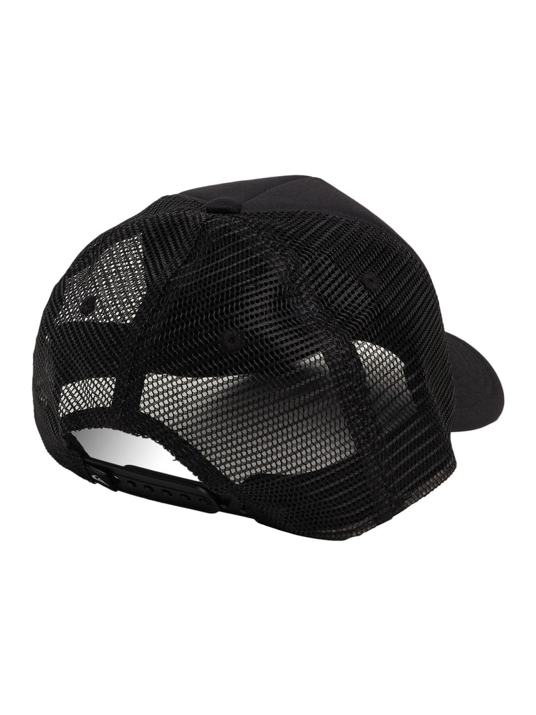 Quiksilver Filtration Youth Cap - Black