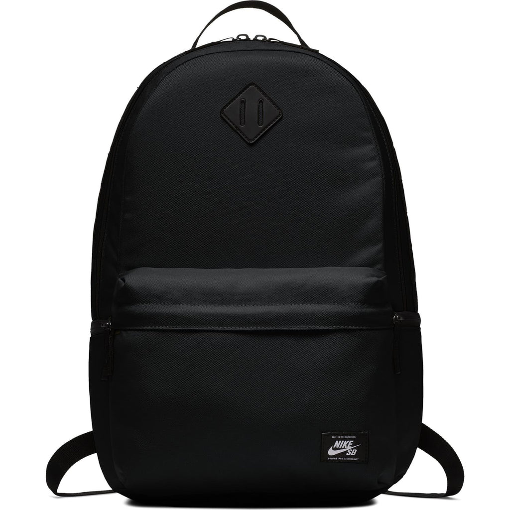 Nike Icon Backpack - Black/White