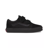 Vans Kids Old Skool V - Black