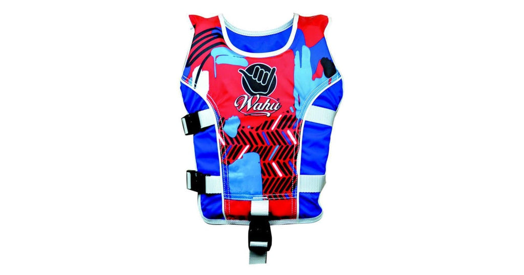 Wahu Swim Vest Child - Large