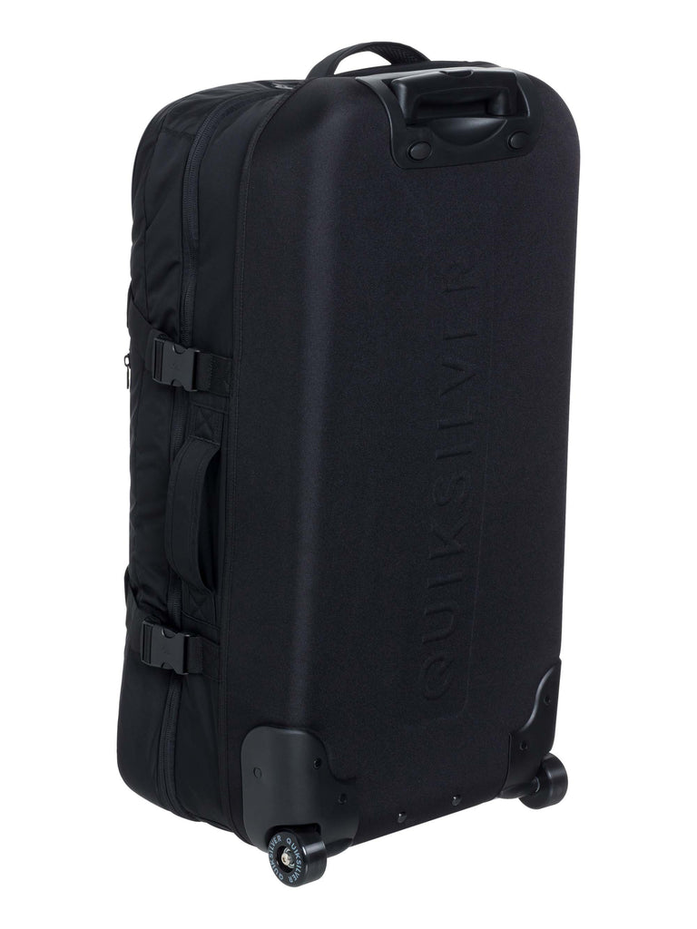Quiksilver New Reach Suitcase - Black