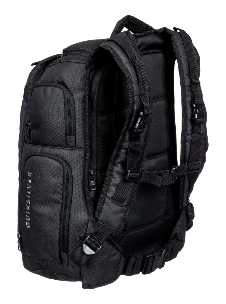 Quiksilver Grenade Backpack - Black