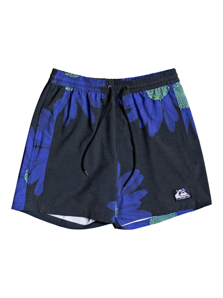 Quiksilver Peace In The Jungle Volleys - Nebulas Blue Dazey