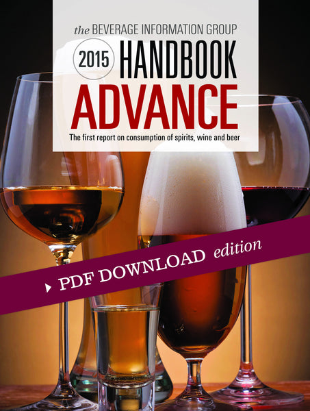 2015 Handbook Advance PDF edition with CD