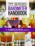 2015 Cheers On-Premise BARometer Handbook Abridged PDF Edition