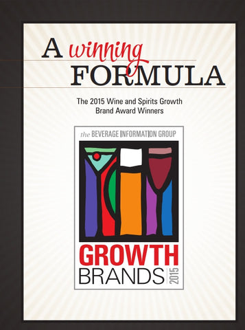 2015 Growth Brand Report