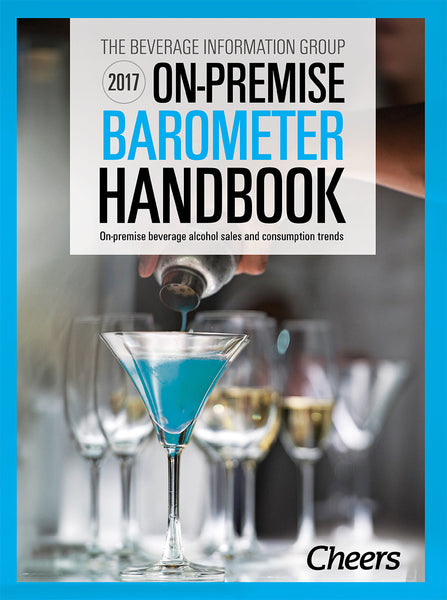 2017 Cheers On-Premise BARometer Handbook