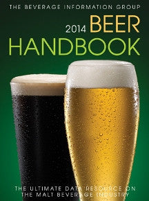 2014 Beer Handbook with CD