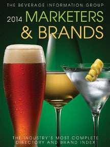 2014 Spirits, Wine and Beer Marketers Handbook