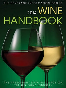 2014 Wine Handbook with CD