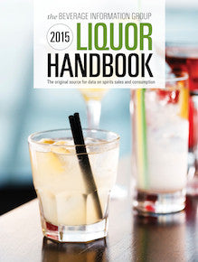 2015 Liquor Handbook with CD