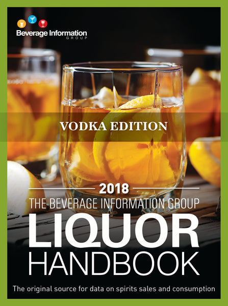 Vodka Historical Consumption File