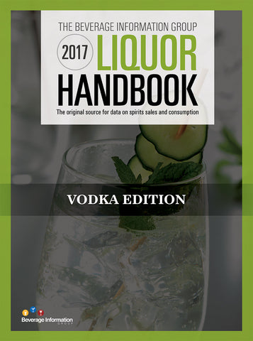2017 VODKA EDITION