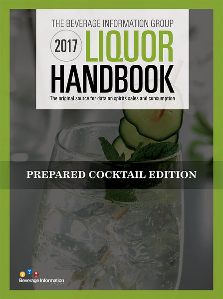 2017 PREPARED COCKTAIL EDITION