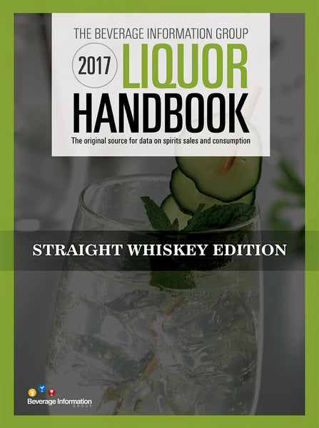 2017 STRAIGHT WHISKEY EDITION