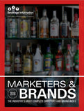 Spirits, Wine and Beer Marketers Database 2016
