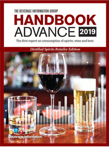 2019 Handbook Advance - Distilled Spirits Retailer Edition