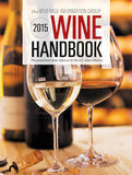 2015 Wine Handbook with CD