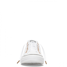 Load image into Gallery viewer, CHUCK TAYLOR LEATHER LOW - WHITE