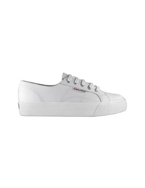 2730 NAPPA LEATHER - WHITE