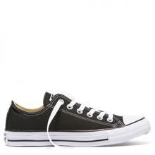 Load image into Gallery viewer, Chuck Taylor All Star Canvas Low - Black