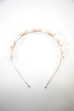 Load image into Gallery viewer, ESTELLE HEADBAND - ROSE
