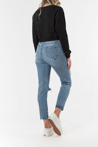 KATE MOM JEANS