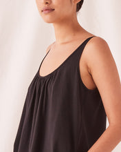 Load image into Gallery viewer, TILLY TOP - BLACK