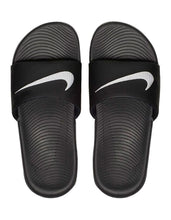 Load image into Gallery viewer, NIKE KAWA SLIDE - BLACK