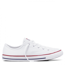 Load image into Gallery viewer, CHUCK TAYLOR ALL START DAINTY - WHITE CANVAS