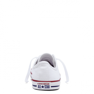CHUCK TAYLOR ALL START DAINTY - WHITE CANVAS