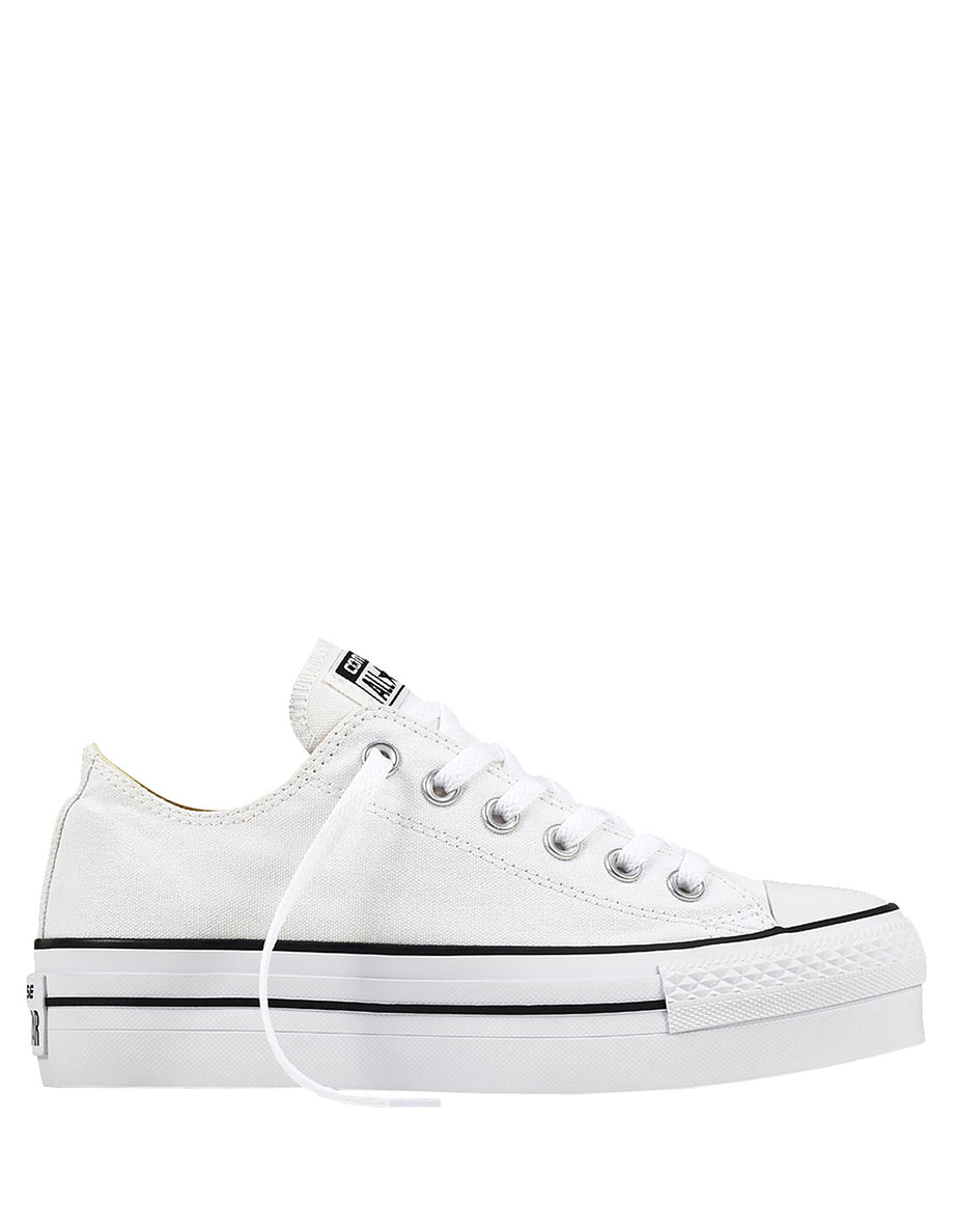 CHUCK TAYLOR ALL STAR LIFT - WHITE