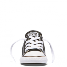 Load image into Gallery viewer, Chuck Taylor All Star Youth Canvas Low - Black