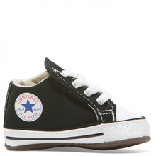 Load image into Gallery viewer, CHUCK TAYLOR CRIBSTER MID - BLACK
