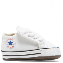 Load image into Gallery viewer, CHUCK TAYLOR CRIBSTER MID - WHITE