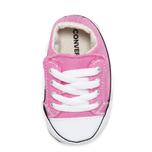 CHUCK TAYLOR CRIBSTER MID - PINK