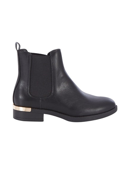 QUEST BOOT - BLACK