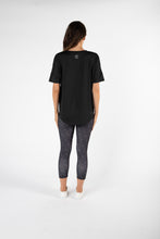 Load image into Gallery viewer, AERIAL TEE - BLACK